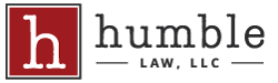 Employment & Consumer Attorneys – Humble Law, LLC Logo